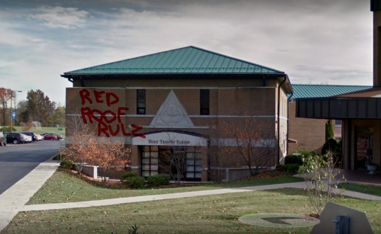 Red Roof Rulz