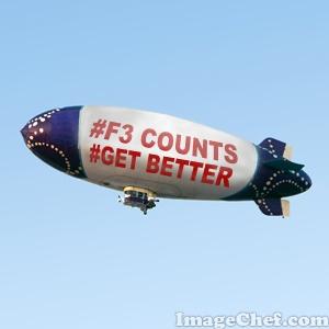 BLIMP - #F3 Counts