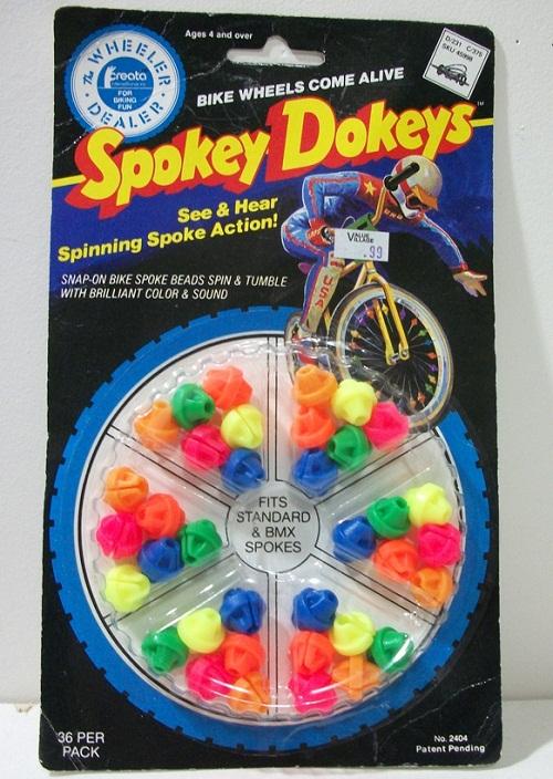 spokey-dokeys