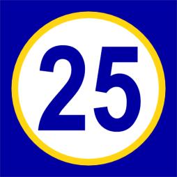 25 Workout