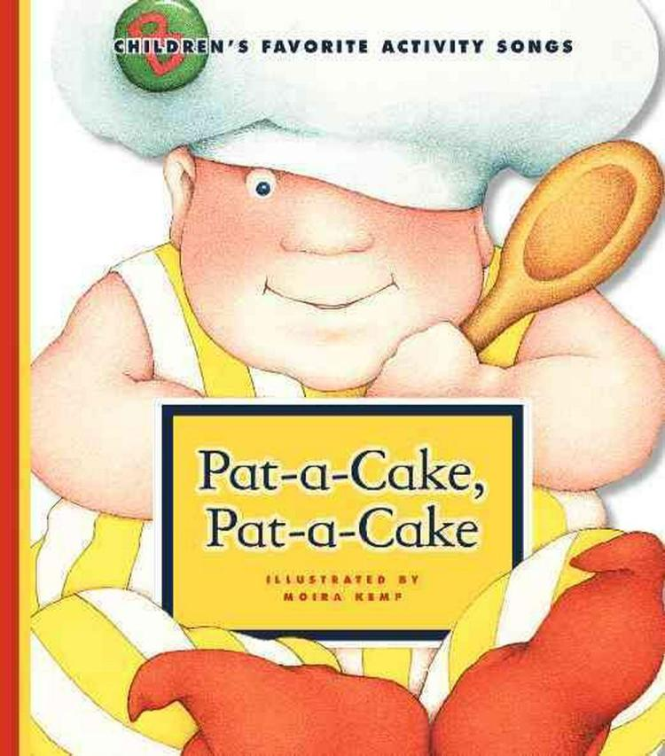 patt a cake
