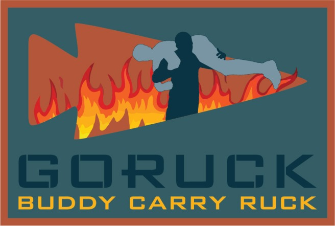 buddy carry