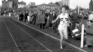 The Story of Sir Roger Bannister - Harrow Online